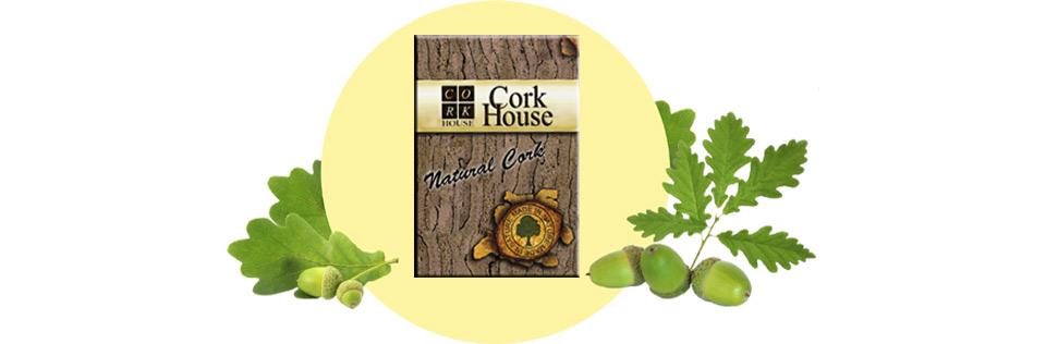 Натуральный шпон от компании Cork House